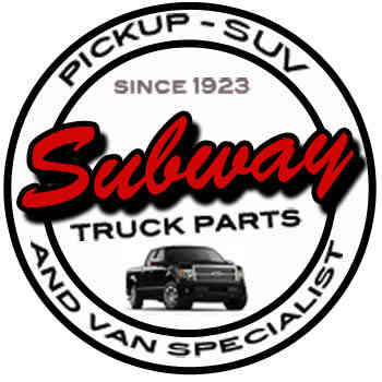 Parts Search for Used Truck Parts | Search by Year, Make and