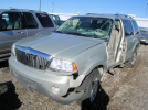 2003 Lincoln Aviator AWD SUV