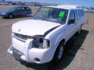 2002 Nissan Frontier XE King Cab Pickup