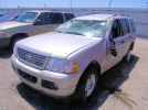 2004 Ford Explorer XLT 4×4 SUV
