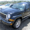 2006 Jeep Liberty Limited 4×4 SUV
