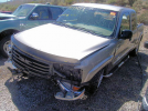 2003 GMC Sierra K2500 HD 4×4 Pickup