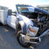 2008 Ford F450 Super Duty Cab & Chassis