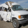 2004 Ford E350 Super Duty Econoline Van
