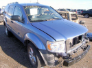 2007 Dodge Durango Limited 4×4