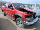 2007 Chevrolet Colorado 4×4 Pickup
