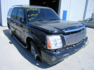 2003 Cadillac Escalade Luxury AWD SUV