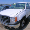 2008 GMC Sierra C1500 Pickup Truck Regular Cab