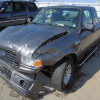 2006 Ford Ranger Super-Cab Pickup Truck
