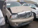 2005 Lincoln Aviator AWD SUV