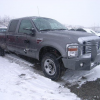 2009 Ford F250 Super Duty Diesel 4WD