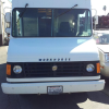 2003 GM Workhorse P30 Style Step Van Model FT1261