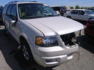 2006 FORD EXPEDITION 5.4L V8 4DR SPORT UTILITY