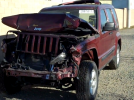 2009 JEEP LIBERTY 3.7L Automatic 2WD