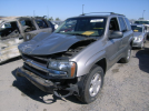 2003 Chevrolet Trailblazer LS 4.2L LL8 V6 4L60E Automatic Transmission