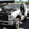 2008 Ford F-550 Super Duty 6.8L