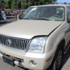 2005 Mercury Mountaineer 4.0L Automatic