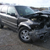 2005 Ford Escape Limited Sport Utility 3.0L DOHC V6