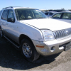 2003 Mercury Mountaineer AWD 5R55S Automatic