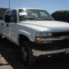 2001 Chevrolet K3500 Dually DRW 4×4 8.1L V8 Allison 1000 M74 Automatic