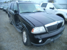 Used Parts 2004 Lincoln Aviator 4.6L V8 5R55S Sacramento, CA