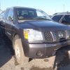 Used 2006 Nissan Titan King Cab XE 5.6L V8 Parts