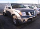 Used 2006 Nissan Frontier Crew Cab SE 4.0L V6 Salvage Parts