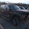 2005 Ford F-350 Lariat Crew Cab 6.0L V8 Power Stroke V8 Parts