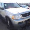 Used 2002 Ford Explorer XLT 4.0L V6 5R55W Salvage Parts