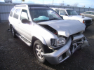 Used Nissan Pathfinder SE 3.5L V6 Salvage Parts