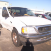 Used 1998 Ford F150 F-150 Super Cab XLT 4.6L V8 Salvage Parts