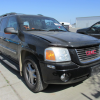 Salvage 2002 GMC Envoy XL 4.2L V6 4L60E 4-SPD Used SUV Parts