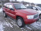Used Parts 2004 Jeep Grand Cherokee Limited 4×4 4.7L V8 45RFE
