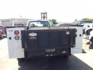 Omaha Standard Service Body with Tommy Lift 1300 LB Capacity