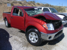 Used 2006 Nissan Frontier King Cab 4.0L V6 5-SPD Auto Truck Parts
