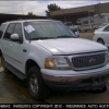 Used Parts 1999 Ford Expedition 4×4 XLT 5.4L V8 4R100 XL3P Auto