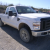 Used Parts 2008 Ford F-250 Super Cab 4×4 5.4L V8 5R110W