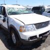 Used Parts 2003 Ford Explorer XLT 4.0L V6 4WD 2 SPD Electric Transfer