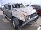 Used Parts 2004 Nissan Xterra 2WD 3.3L V6 FX17 4 SPD Auto