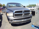 Used Parts 2003 Dodge Ram 1500 Quad Cab 4×4 4.7L V8 45RFE Auto