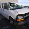 Used Parts 2009 Chevrolet G3500 Express Van 6.0L V8 4L80E