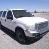 Used 2003 Ford Excursion Parts Sacramento – 6.8L 10-415 V10 4R100 Auto