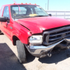Used 2002 Ford F-350 Parts Sacramento – 4WD 7.3L PowerStroke Turbo Diesel ZF S-650 6 Speed Manual