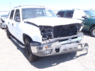 Used 2005 CHEVROLET AVALANCHE C1500 5.3L L59 COMPLETE CHANGEOVER ASSEMBLY