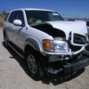 Used Parts 2003 Toyota Sequioa 2UZFE 4.7L V8