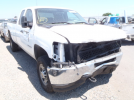 Used Parts 2011 Chevrolet Silverado K2500HD 6.0L V8 6L90 6 Speed