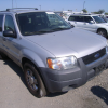 Used Parts 2004 Ford Escape XLT 3.0L V6 CD4E4 Automatic