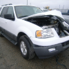 Used Parts 2006 Ford Expedition 4×4 5.4L V8 4R75 Automatic