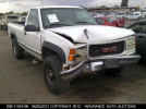 Used Parts 2000 GMC K3500 5.7L Vortec 5700 V8 4L80E MT1 Automatic