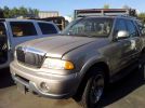 Used Parts 2000 Lincoln Navigator 4×4 5.4L V8 4R100 Automatic